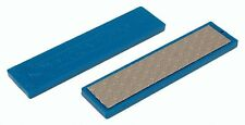 Diaface Moonflex Ski Snowboard Diamond Stone File 70mm 1500 Grit Blue Race Tu...