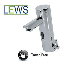 Sensore senza Touch Miscelatore acqua di rubinetto risparmio energetico IR a infrarossi igienico Chrome