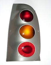 SMART MC01 Heckleuchte links 253041L silber Rücklicht Rückleuchte Bremslicht
