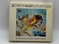 DIRE STRAITS - ALCHEMY BOXSET CD 1984