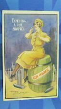 More details for ww1 military comic postcard 1917 waac women war work munitions suffragette