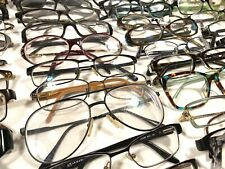 Lot 40 Pair Nike Coach Burberry Valentino Armani Designer Rx Eyeglasses Frames