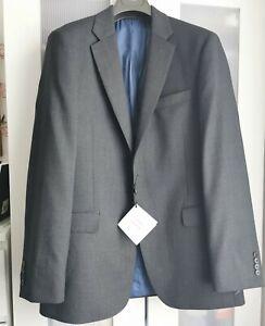 John Lewis Mens Suit  Jacket 42L RRP £130