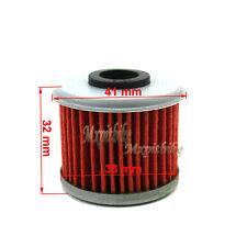 Oil Filter For Honda CRF150F 150R CRF250R 250X TRX450R 450ER CRF450X Dirt Bike