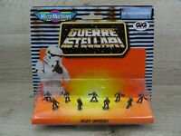 Star Wars Micro Machines Galoob Imperial Pilots Action Figures 1996 Italian