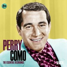 Perry Como ESSENTIAL RECORDINGS Best Of 40 Songs COLLECTION New Sealed 2 CD