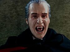 STAR ACE SCARS OF DRACULA CHRISTOPHER LEE 1/6 SCALE ACTION FIGURE