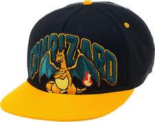 Pokémon Snapback Hats for Men