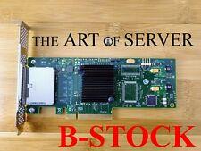 LSI 9200-8e 6Gbps external SAS HBA P20 IT Mode ZFS FreeNAS unRAID NoROM B-STOCK