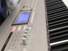 Korg Triton LE 88 Key Music Workstation Keyboard Synthesizer & Instruction Books
