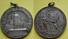 MEDAGLIONE XIII° CONGRESSO EUCARISTICO CELEBRATO IN MILANO MDCCCXCV 1895 - #1 -