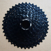 SunRace CSM990  9 fach 11-40T Fahrrad Zahnkranz Kassette Shimano Sram bicycle
