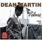 Dean Martin Italian Love Songs/Pretty Baby/Swingin' Down Yonder 3-CD NEW SEALED