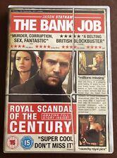 "The Bank Job (DVD, 2008) ""Very Good Condition!"""