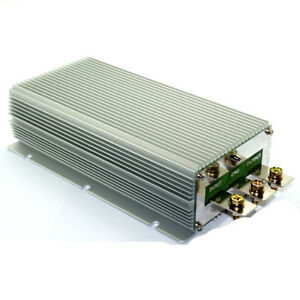 New DC Converter 12V to 24V 40A 960W Step-up Boost Power Supply Module Car