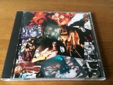 XYZ Take What You Can...Live CD 1995 VERY RARE US 1st Press Great White