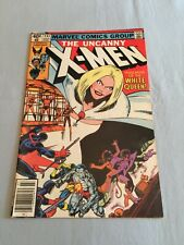 Marvel Comics UNCANNY X-MEN #131 1980 2nd appearance of Dazzler Emma Frost FN/VF