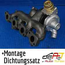 TURBOCOMPRESSORE FORD MONDEO TRANSIT JAGUAR X-TYPE 2.0 TDCi 130PS 714467