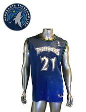 dec157e99d3 Reebok Minnesota Timberwolves NBA Jerseys for sale