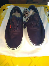 Vans Syndicate x Suicidal Tendencies Limited Edition Blue Shoes Era S