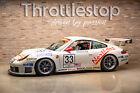 2000 Porsche 996 GT3 RS LeMans Spec Racecar