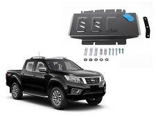 Unterfahrschutz Motorschutz aus Stahl für Nissan Navara D23 / NP300 ab 2015