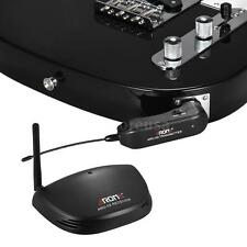 Aroma UHF Wireless Digital Audio Transmission Receiver System for Guitar L0N8