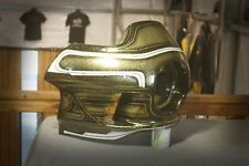 fairing custom paint on your parts biltwell simpson harley davidson fxr hot bike