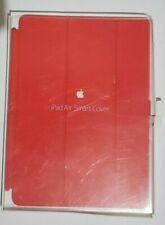 Apple MGTP2ZM/A Smart Cover for iPad Air / iPad Air 2 RED NEW GENUINE