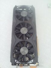 ZOTAC GeForce GTX 980 Ti AMP! Omega 6GB GDDR5 NVIDIA Grafikkarte