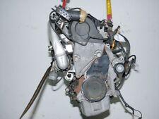 Motor Diesel ASZ / 126000km SEAT IBIZA IV (6L1) 1.9 TDI