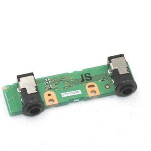 Nikon D7500 DSLR Part - MIC Microphone Board