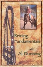 Reining Fundamentals with Al Dunning / New lower price!!!