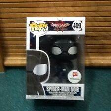 Funko Pop MARVEL SPIDER-MAN NOIR # 409 Walgreens Exclusive NEW IN BOX MINT
