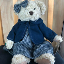 Russ Vintage Collection LADY CHELSIE Limited Edition Teddy Bear New Tags Retired