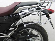 Kofferträger Seitenträger für Givi/Kappa (Monokey) Cruiser Cases Honda Integra