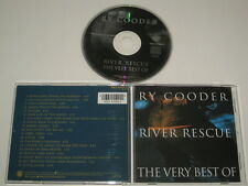 RY COODER/RIVER RESCUE/THE MUY BEST OF(WARNER BROTHERS 9362-45599-2) CD ÁLBUM