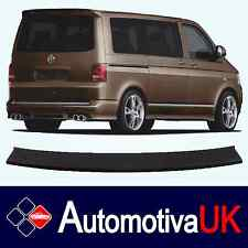 VOLKSWAGEN VW Transporter Caravelle Multivan T5 Rear Guard Protection Pare-chocs