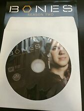 Bones - Season 2, Disc 6 REPLACEMENT DISC (not full season)