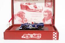 Fly SM2 Porsche 908 Flunder #29 / 24h Le Mans 1970 / Steve McQueen Collection
