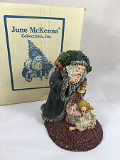 Signed Edition June McKenna CHRISTMAS DREAMS 552/4000