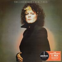 Marc Bolan / T. Rex - The Unobtainable T.Rex (180g Vinyl LP) NEW/SEALED