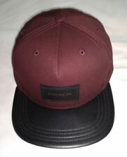 d9a16a80 Coach Men's Hats for sale   eBay