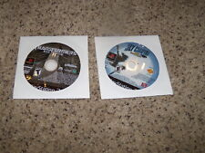Transformers The Game & Sly Cooper and the Thievius Raccoonus Playstation 2 PS2