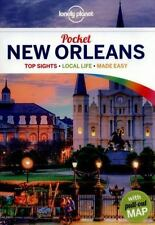 Lonely Planet Pocket New Orleans Travel Guide