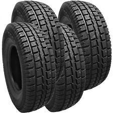 4 2457516 Cooper Discoverer MS 245 75 16 Winter Tyres Mud Snow 111S M+S 24575r16