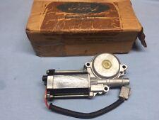 NOS 1986-95 FORD TAURUS - MERCURY SABLE POWER WINDOW MOTOR (RH) #E6DZ-5423394-B