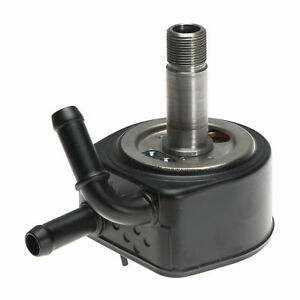 OEM NEW Engine Oil Cooler 4.0L V6 2002-2010 Explorer Mountaineer 1L2Z6A642FA