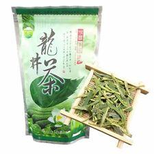 2017 spring Chinese Dragon Well Longjing Green Tea Long Jing tea 50g