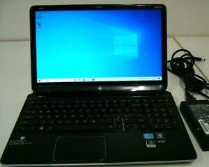 "HP Pavilion dv6 15"" Intel Core i7 3rd Gen 2.3GHz 500GB HHD 16GB RAM Laptop WIN10"